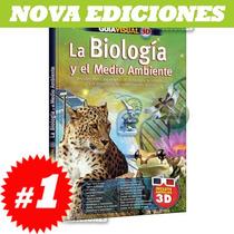 Guía Visual 3d La Biología Y El Medio Ambiente