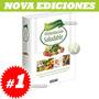 Mil Ideas Para Una Alimentación Saludable 1 Tomo Original