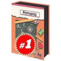 Multimedia Primaria Interactiva 10 Cd Roms