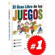 El Gran Libro De Los Juegos 1 Vol
