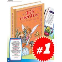 365 Cuentos Para Cada Dia 1 Vol+ 1cd+ 1dvd