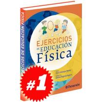 Ejercicios De Educación Física 1 Vol