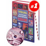Visual Diccionario Enciclopédico Color 1 Vol + 1 Cd