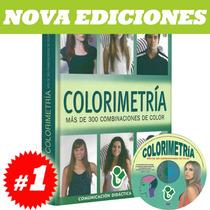 Colorimetría, Más De 300 Combinaciones De Color, Original