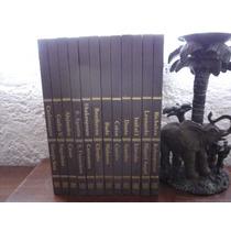 Colosos De La Historia Promexa 12 Tomos Precio X Libro