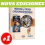 Mnll De Medicina Y Cirugía Cardiorrespiratorias Peq Animales