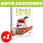 El Libro De Las Dietas Guia De Nutricion Y Salud