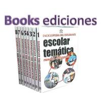 Enciclopedia Escolar Tematica Primaria Y Secundaria