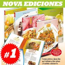 El Chef En Casa Cocina Fácil Internacional Paso A Paso 5 Vol