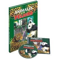 Animales En Peligro 1 Vol Zamora