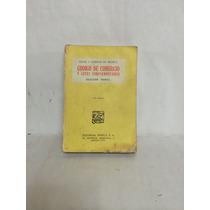 Código De Comercio Y Leyes Complementarias 1 Vol Porrúa