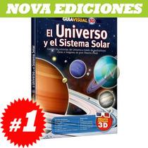 Guía Visual 3d El Universo Y El Sistema Solar
