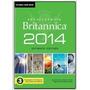 Encyclopaedia Britannica 2014 3 En 1 Multimedia Dvd Rom