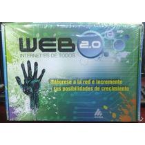 Web 2.0 El Internet De Todos-enciclopedia/libro/curso/taller