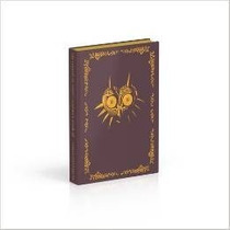 The Legend Of Zelda Majoras Mask 3d Collector