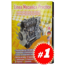 Curso Práctico De Motores Fuel Injection 1 Cd-rom
