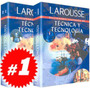 Diccionario Ilustrado De Técnica Y Tecnología 2 Vols