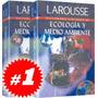 Diccionario Ilustrado De Ecología Y Medio Ambiente 2 Vols