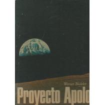 Libro Proyecto Apolo / Werner Büldeler