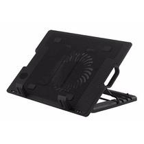 Base Ventilador Para Laptop Ergostand De 9 A 17 Pulgadas