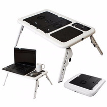 Flystone Portable Notebook Table Folding Laptop Buddy Desk E