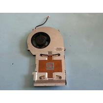 Disipador Con Ventilador Gateway Mt3705, W340ua, Mt3418