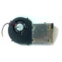 Ventilador Y Disipador Para Laptop Gateway Mt3423 Ipp3