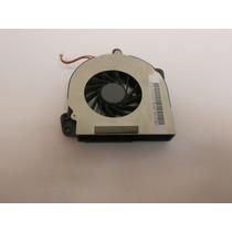 Ventilador Hp Compaq Presario C700 500 510 520 438528-001