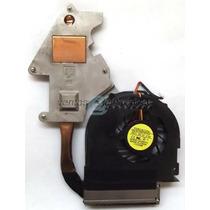 Ventilador Y Disipador Para Gateway Nv5378u Ipp3