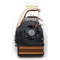 Ventilador Y Disipador Para Sony Vaio Vgn-c240fe