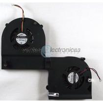 Ventiladores Duo Para Laptop Toshiba Satellite A75-s213