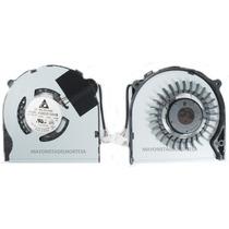 Ventilador Sony Vaio Svt13 Svt13-124cxs Svt131a11t Ksb05105h