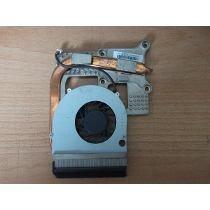Ventilador Con Disipador Para Acer Aspire 4810tz Ipp3