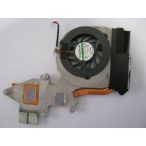 Ventilador Con Disipador Para Laptops Acer 5536