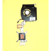 Ventilador Con Disipador Hp Compaq Presario F700 449961-001