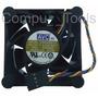 Ventilador Interno Para Dell Optiplex 960 Sff N/p Nu029