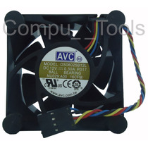 Ventilador Interno Para Dell Optiplex 960 Sff N/p Nu029