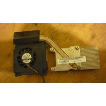 Ventilador Dell D810 M70 Ab6505hb-lb3 Solo Ventilador