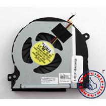 Ventilador Dell Xps 15 L501x L502x 17 L701x L702x W3m3p