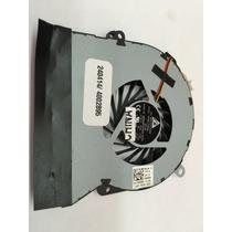 Ventilador Dell Xps 14z L411z L412z L421x