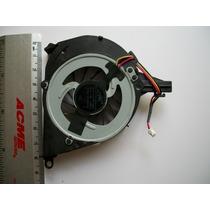 Abanico Ventilador Laptop Toshiba L650 L655 Ab8005hx-gb3