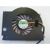 Abanico Ventilador Hp Touchsmart 610 Ad9405hx-lbb