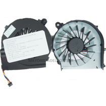 Ventilador Hp 450 455 2000 Cq56 68508 6-001 688281-001 4pin