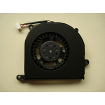 Abanico Ventilador Laptop Hp Dv2 Dv3 Cq35 517749-001