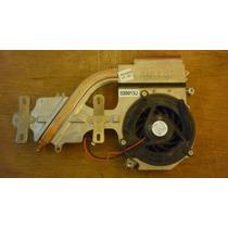 Ventilador Solo 291266-001 Hp Compaq Nc4000 Nc4010