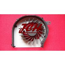 Ventilador Hp Compaq G72 Series Nuevo