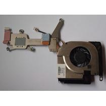 Ventilador + Disipador Compaq F700 F500 G6000 Dv6000 V6000