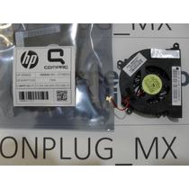Ventilador Disipador Dv4 1000 2000 Cq40 Intel Nuevo Original