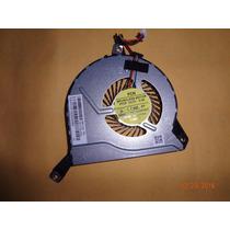 Hp Pavilion 15-p Series Fan Eg50060s1-c120-s9a Dfs200405040t