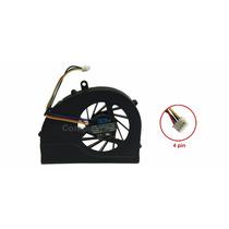 Ventilador Disipador Para Hp Pavilion Dv4-3000 Series